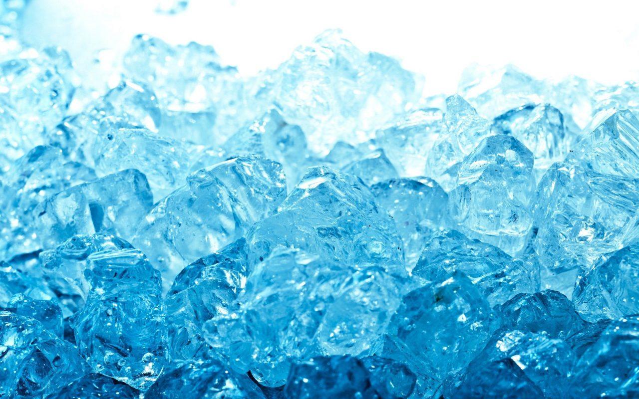 ماساژ یخ! راهی برای بهبود آسیب های ورزشی