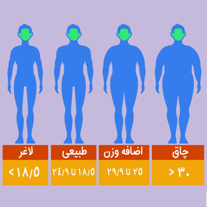 ترکیب بدنی ورزشکاران